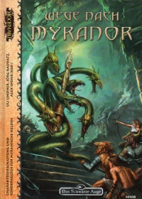 Wege nach Myranor