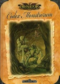 Codex Monstrorum
