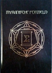 Myranische Formeln, Uhrwerk Verlag, 2015