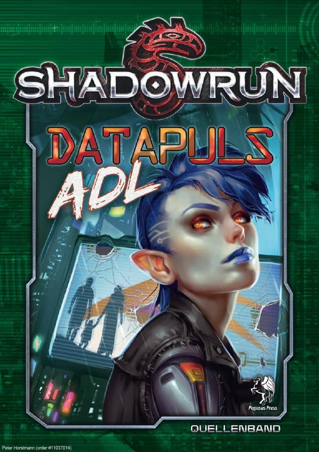 Datapuls ADL